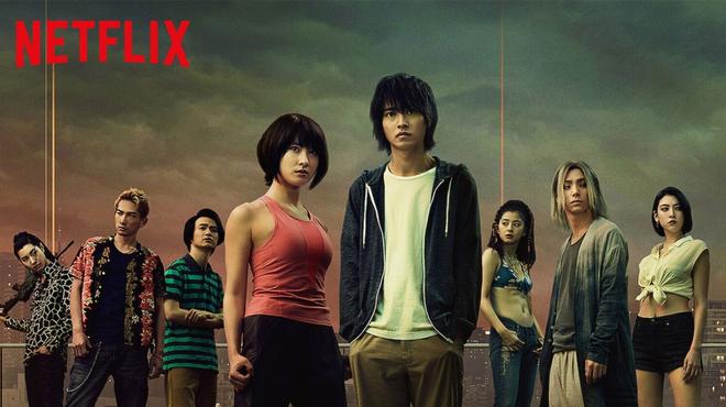 Alice in Borderland sur Netflix : c'est quoi cette série de SF japonaise ?