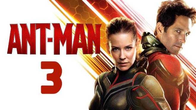 Ant-Man 3 : le titre et le méchant viennent d'être révélés