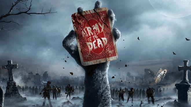 Army of the Dead - The Prequel : le casting prend la pose pour Zack Snyder