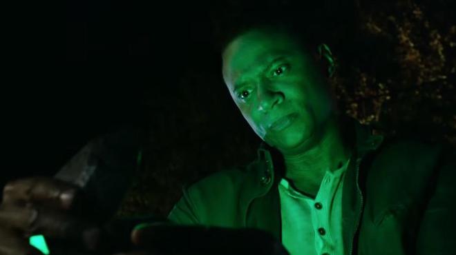 Arrowverse : Diggle de retour dans 5 épisodes, vers les débuts de Green Lantern ?