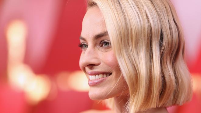 Barbie : Margot Robbie donne des nouvelles du film
