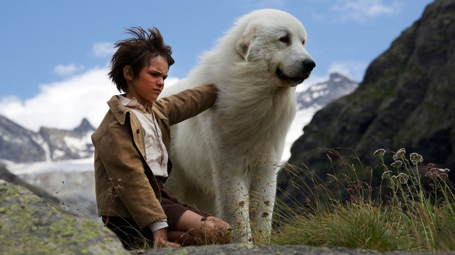 Belle et Sébastien 2 : un tournage respectueux des animaux