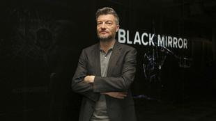 Black Mirror : le créateur de la série prépare un film sur l'année 2020 pour Netflix