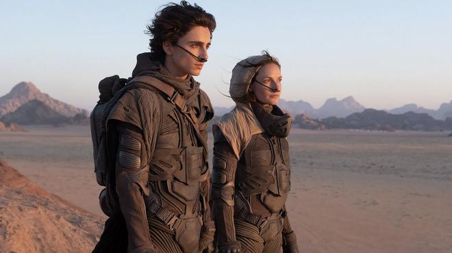 Dune : la société de production Legendary envisage de poursuivre Warner