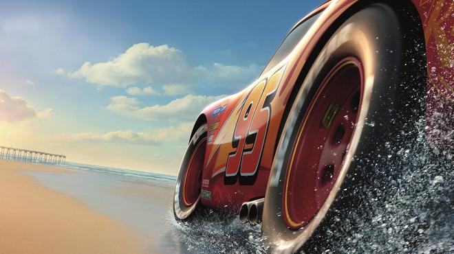 Cars 3 : découvrez comment les studios Pixar ont ressuscité Paul Newman