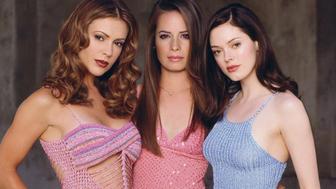 Charmed : trois choses que vous ne saviez pas sur la série