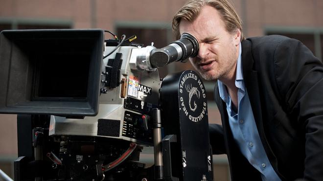 Christopher Nolan s'en prend à Warner et à HBO Max au sujet du streaming