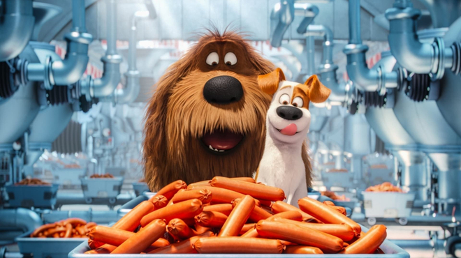 Comme des bêtes : ces références cachées à d'autres films