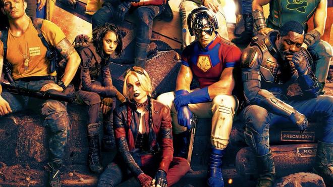 DC : Warner va sortir des films de super-héros en exclusivité sur HBO Max