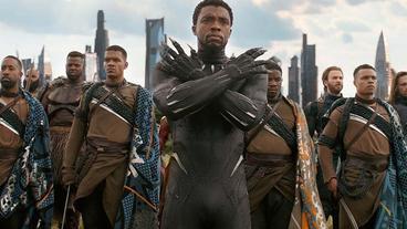 Disney modifie le générique de Black Panther en hommage à Chadwick Boseman