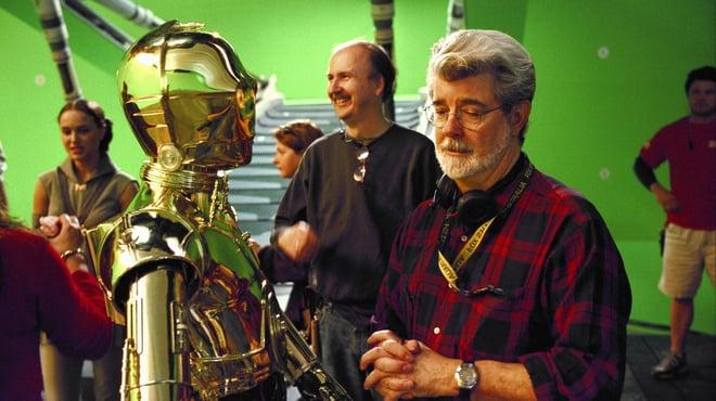 George Lucas révèle pourquoi il a vendu Star Wars à Disney