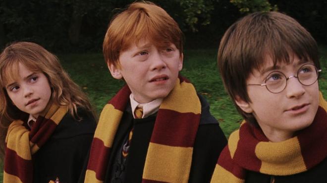 Harry Potter à l'école des sorciers sur TMC : le film aurait pu se faire avec Steven Spielberg