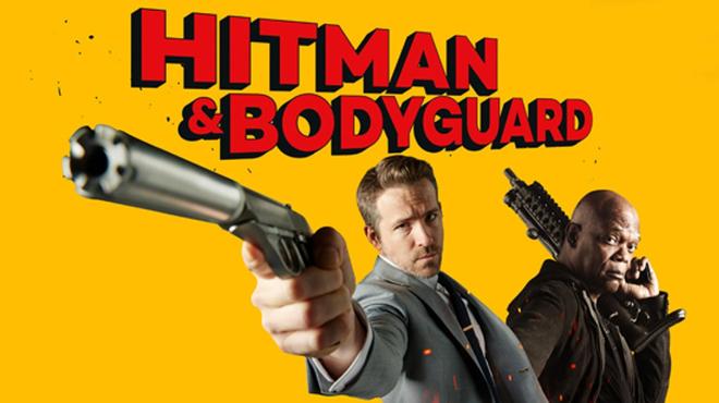 Hitman & Bodyguard : comment Patrick Hughes a personnalisé le buddy-movie ?