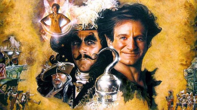 Hook : ces scènes que Steven Spielberg ne digère toujours pas