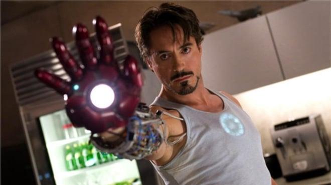 Marvel : Robert Downey Jr revient sur ses dix ans en Iron Man
