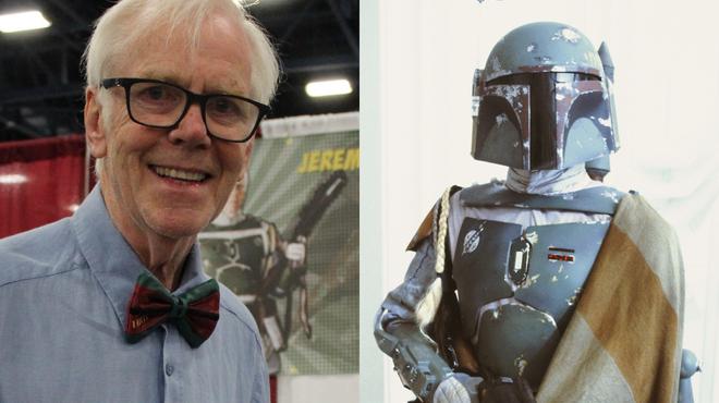 Jeremy Bulloch, l'interprète original de Boba Fett dans Star Wars, est décédé