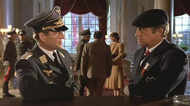L'As des as : quand Belmondo s'agaçait contre la critique cinéma