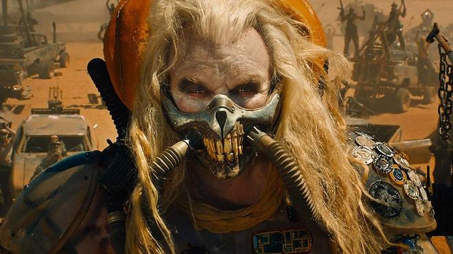 Le comédien Hugh Keays-Byrne, Immortan Joe dans Mad Max Fury Road, est décédé