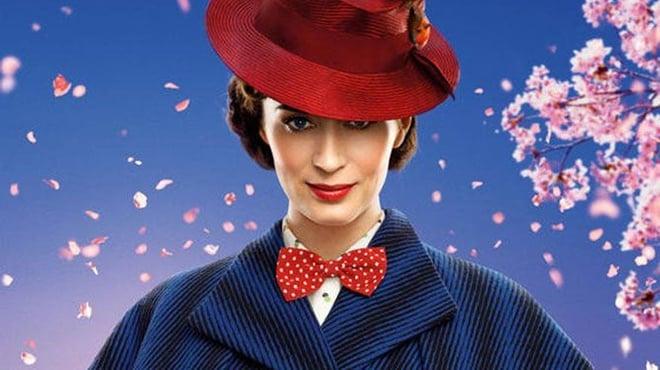 Le Retour de Mary Poppins : la raison personnelle qui a poussé Emily Blunt à accepter le rôle