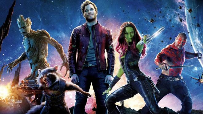 Les Gardiens de la Galaxie : un film et une série prévus sur Disney+