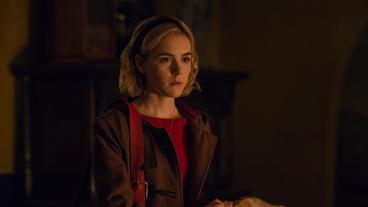 Les Nouvelles aventures de Sabrina : l'apocalypse approche dans le trailer final de la partie 4