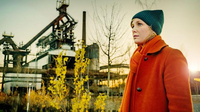 Les Ondes du souvenir sur France 3 : un téléfilm inédit au sein d'une ancienne usine de sidérurgie
