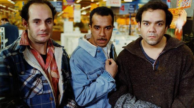 Les Trois Frères sur Netflix : les Inconnus se sont inspirés d'eux-mêmes pour créer les personnages