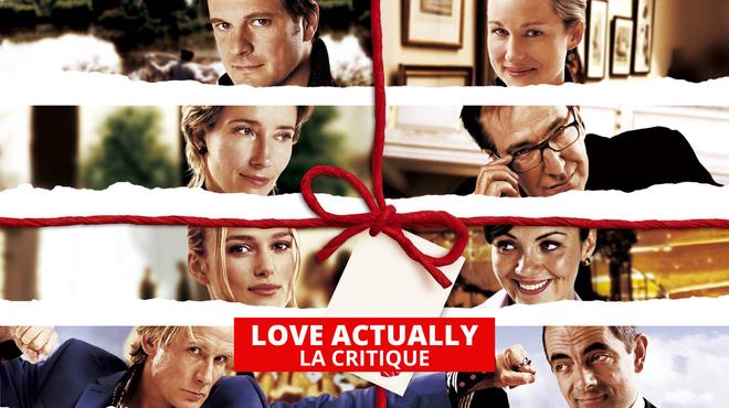 Love Actually : le bonbon de Noël signé Richard Curtis