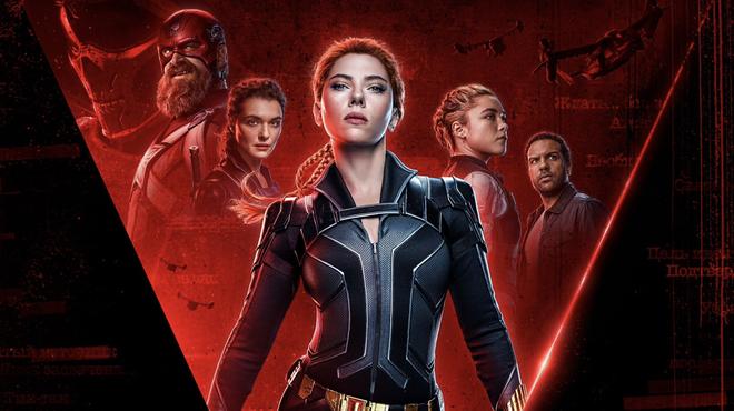 Marvel n'exclut pas de sortir des films sur Disney+