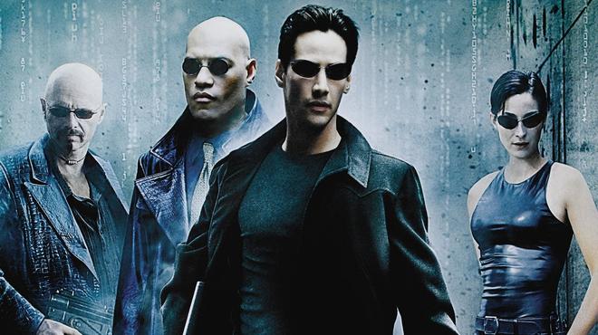 Matrix sur Netflix : la Matrice n'est rien d'autre qu'une recette de cuisine !
