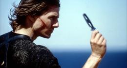 Mission Impossible 2 : retour sur la scène culte pendant laquelle Tom Cruise a risqué son œil