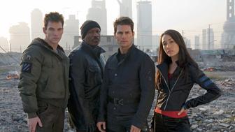 Mission Impossible 3 : le film aurait pu être très différent