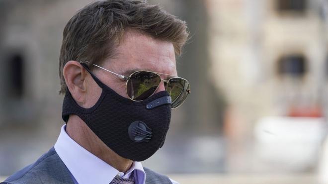 Mission Impossible 7 : des démissions suite à la colère de Tom Cruise ?
