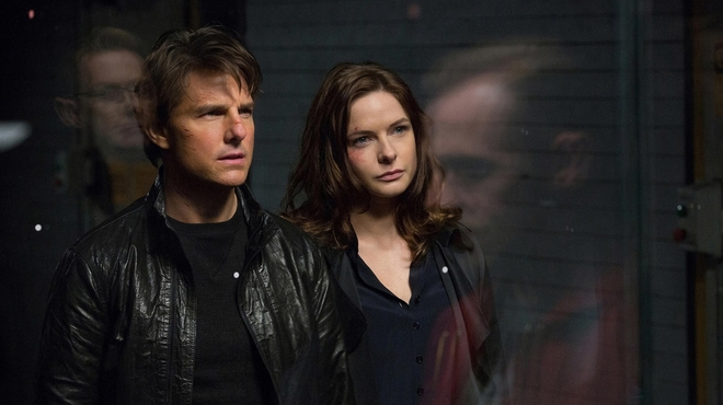 Mission Impossible : Rogue Nation : retour sur la folle scène de l'avion qui a failli tuer Tom Cruise