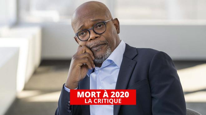Mort à 2020 : les créateurs de Black Mirror font le bilan de l'année