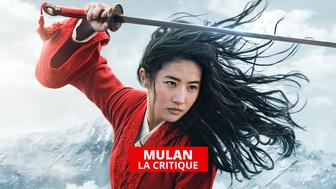 Mulan : une relecture classieuse du mythe
