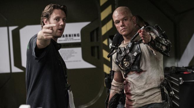 Neill Blomkamp (Elysium) a tourné un nouveau film de science-fiction en secret