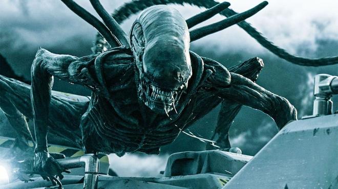 Alien : Noah Hawley donne des nouvelles de la série (et de Star Trek 4)