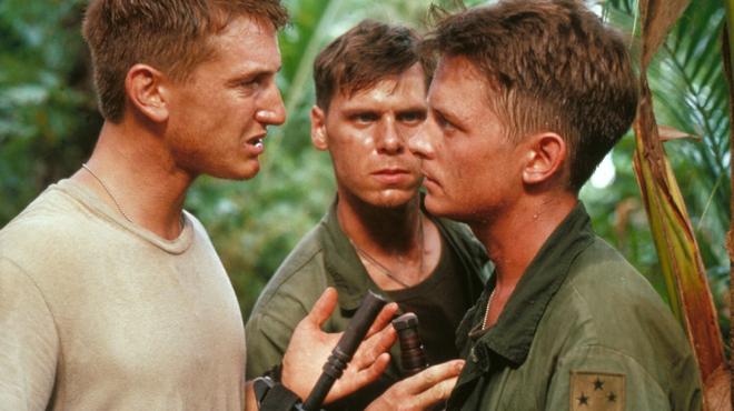 Outrages : retour sur l'histoire sordide du film et le harcèlement de Michael J. Fox par Sean Penn