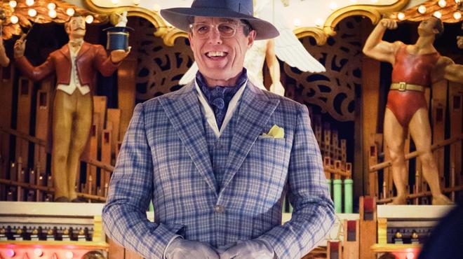 Paddington 2 : cette approche vexante du réalisateur pour convaincre Hugh Grant