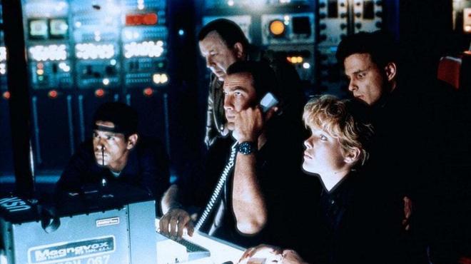Piège en haute mer : comment le film avec Steven Seagal a donné naissance à un autre film très célèbre