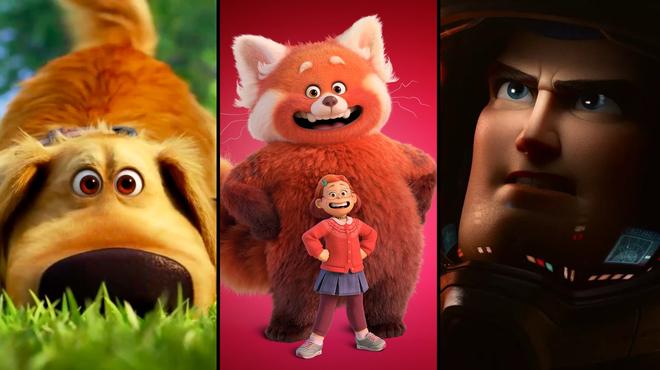 Pixar : de nouveaux projets en développement