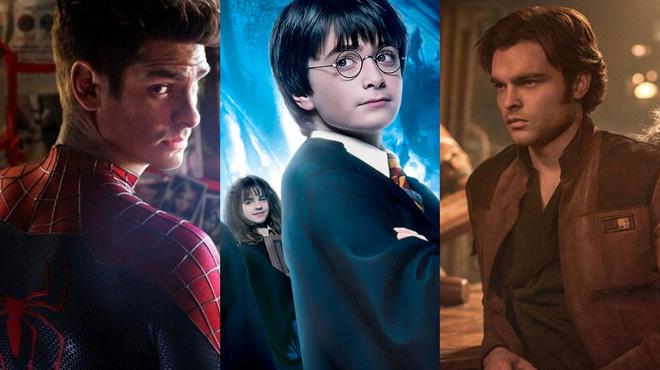 Programmes de Noël sur les chaînes TF1 : des héros, de la magie, du rire et bien plus !