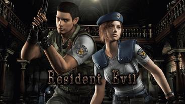 Resident Evil : des photos du reboot montrent un lieu culte