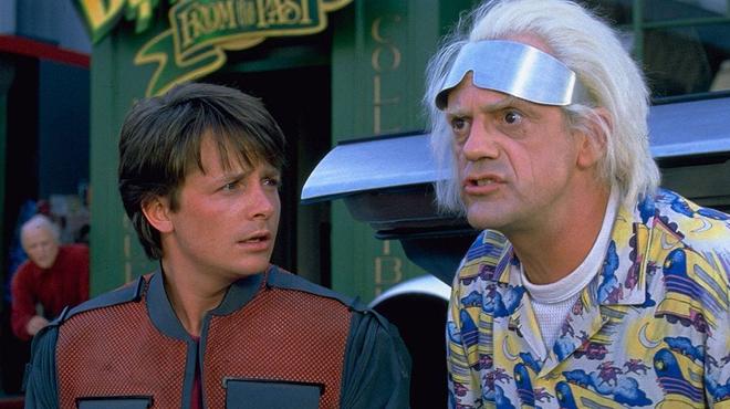Retour vers le futur : comment Marty et Doc se sont-ils rencontrés ?