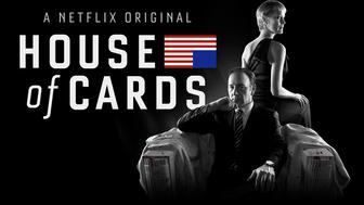 House of Cards : trois choses que vous ne saviez pas sur la série Netflix