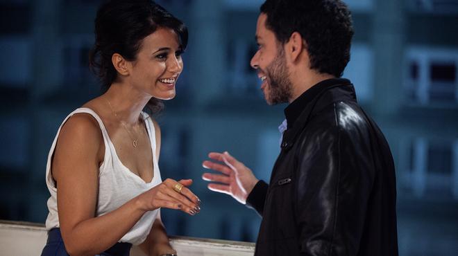 Situation amoureuse : c'est compliqué : comment Emmanuelle Chriqui s'est-elle retrouvée au casting ?