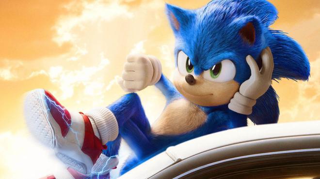 Sonic 2 : un personnage culte devrait apparaître