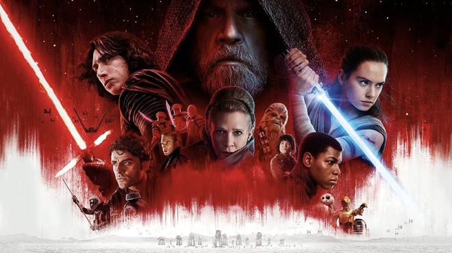 Star Wars 8 : Rian Johnson voulait faire revenir [SPOILER]
