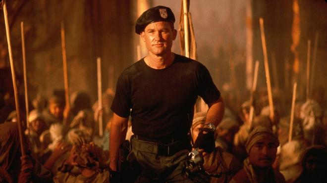 Stargate - La porte des étoiles : le développement des séries a-t-il tué l'héritage du film ?